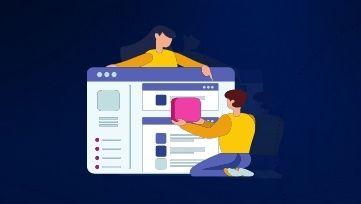 criação de site agência do site